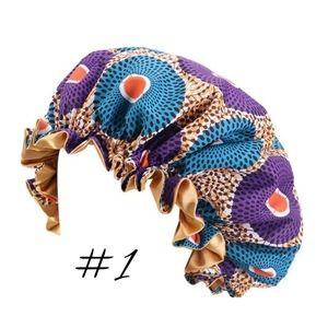 COPY - New Satin Lined Bonnets